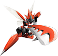 Monster Mega-Scizor