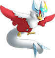 Monster Mega-Delibird