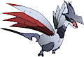 Monster Mega-Skarmory