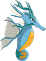 Monster Mega-Kingdra
