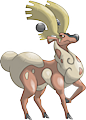 Monster Mega-Stantler
