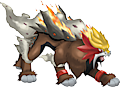 Monster Mega-Entei