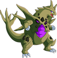 Monster Mega-Tyranitar