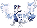 Monster Mega-Lugia