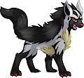 Monster Mega-Mightyena