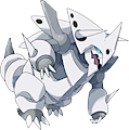 Monster Mega-Aggron