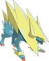 Monster Mega-Manectric