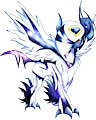Monster Mega-Absol-Ghost