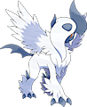 Monster Mega-Absol