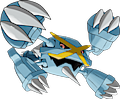 Monster Mega-Metagross