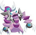 Monster Mega-Drapion