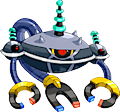 Monster Mega-Magnezone
