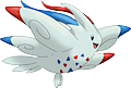 Monster Mega-Togekiss
