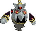 Monster Mega-Dusknoir