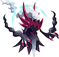 Monster Mega-Darkrai