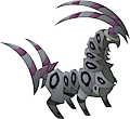 Monster Mega-Scolipede