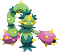 Monster Mega-Maractus