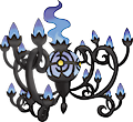 Monster Mega-Chandelure