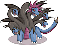 Monster Mega-Hydreigon
