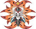 Monster Mega-Volcarona
