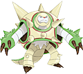 Monster Mega-Chesnaught
