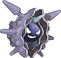 Monster Cloyster