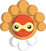 [Image: 4351-Castform-Sunny.png]