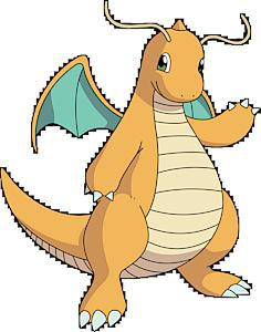dragonite evolution for pinterest - photo #24