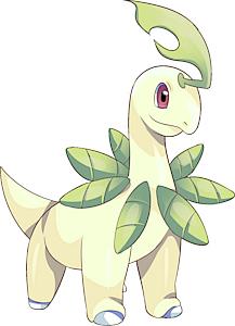 Bayleef Evolution Pokemon 153 Bayleef Po...