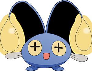 how to catch chinchou pokemon moon