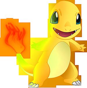 shiny charmander pokédex stats moves evolution locations other