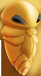 Shiny Kakuna Pokédex: stats, moves, evolution, locations ...