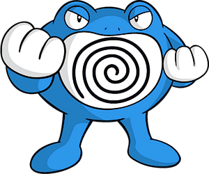 Poliwrath Pokemon