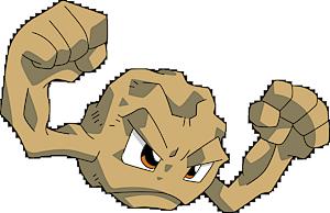 What Level Does Geodude Evolve In Pokemon Diamond ...