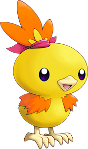 Gattling Galeon [Approved; 4-1+] 2255-Shiny-Torchic