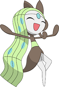 which pokemon is the cutest pokémon di community a
