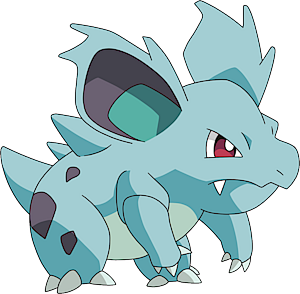 Nidorina Pokemon