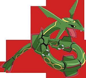 pokemon 384 rayquaza pokedex evolution moves location stats