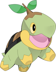 Turtwig Wallpapers Wallpapers