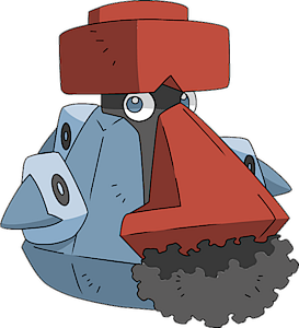 how to catch nosepass pokemon moon