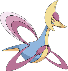pokemon platinum how to catch cresselia
