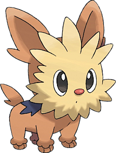 Pokemon 506 Lillipup P...