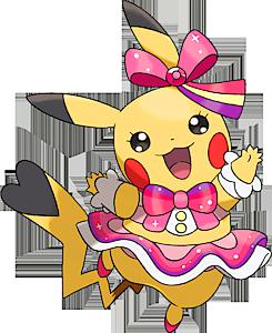 Výsledek obrázku pro popstar pikachu