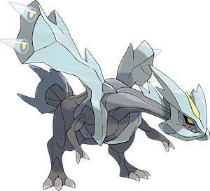 kyurem Pokemon VGC 2019 sun series