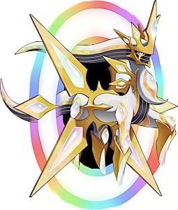 Pokemon 8493 Mega Arceus Pokedex Evolution Moves Location Stats