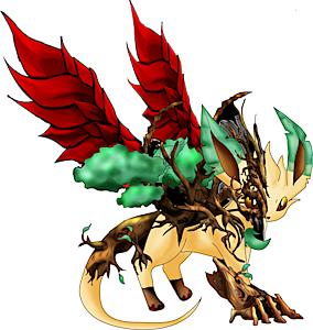 mega leafeon dragon pokédex stats moves evolution locations