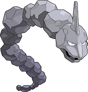 Onix Pokédex: stats, moves, evolution, locations & other forms ...