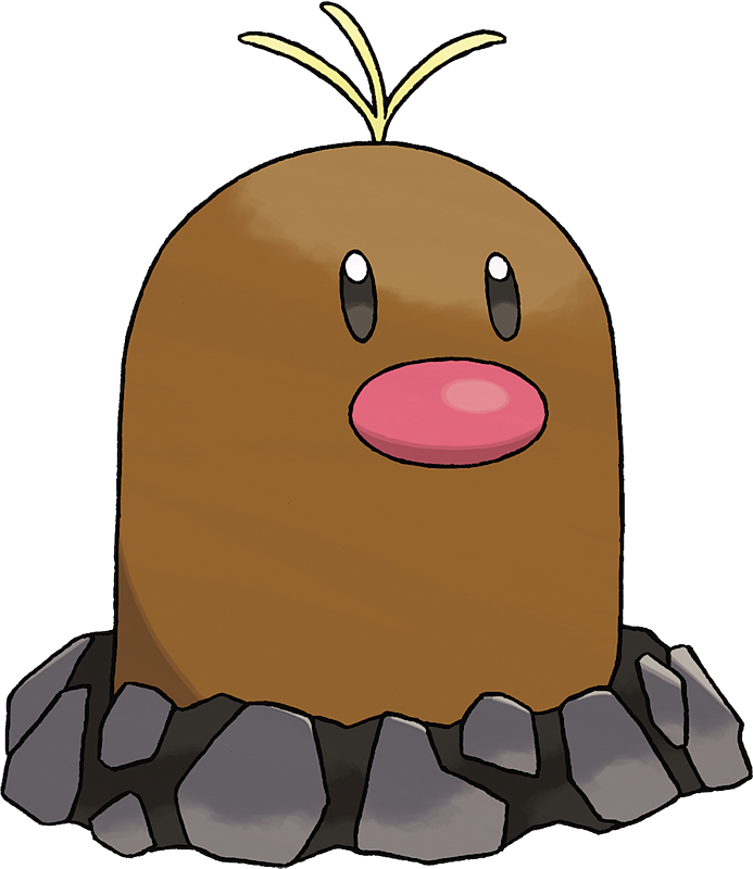 Alolan diglett pok dex stats moves evolution locations for Boden pokemon