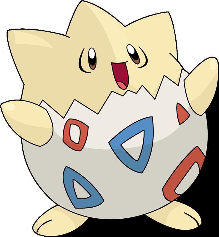 pokemon 175 togepi pokedex evolution moves location stats