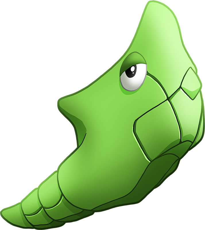 Metapod | Pokémon Wiki | FANDOM powered by Wikia